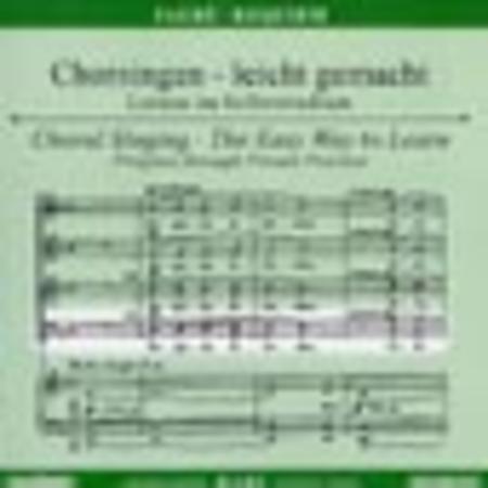 Requiem Opus 48 (Choral Bass Part)