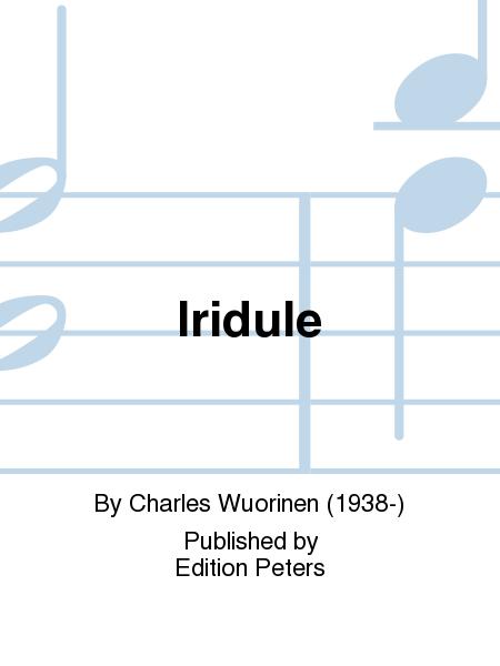 Iridule