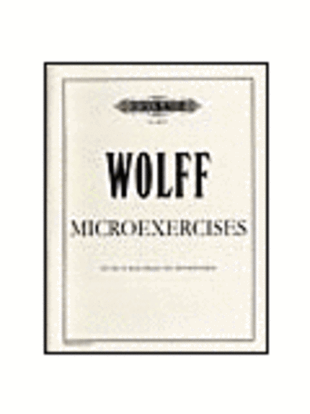 Microexercises