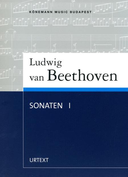 Sonatas I