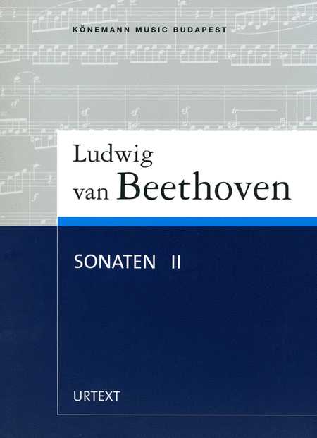 Sonatas II