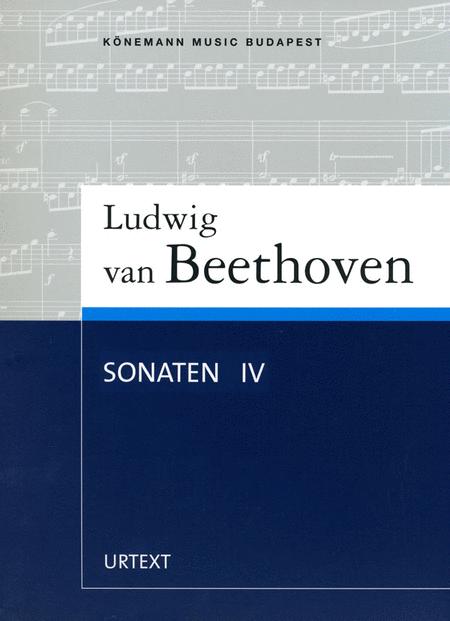 Sonatas IV