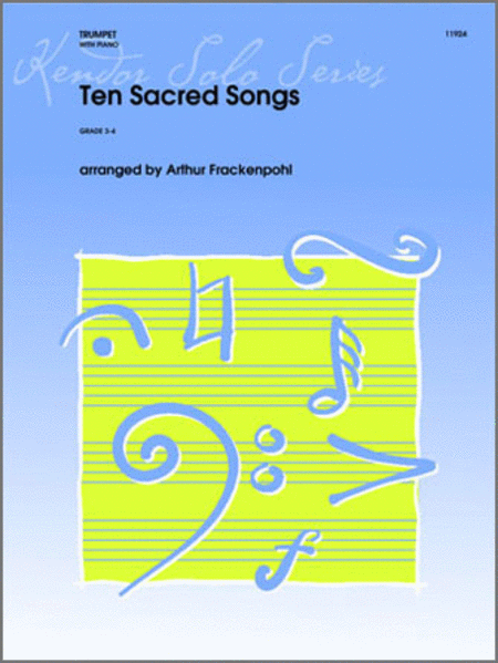 Ten Sacred Songs