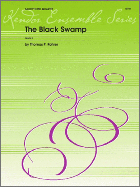 The Black Swamp