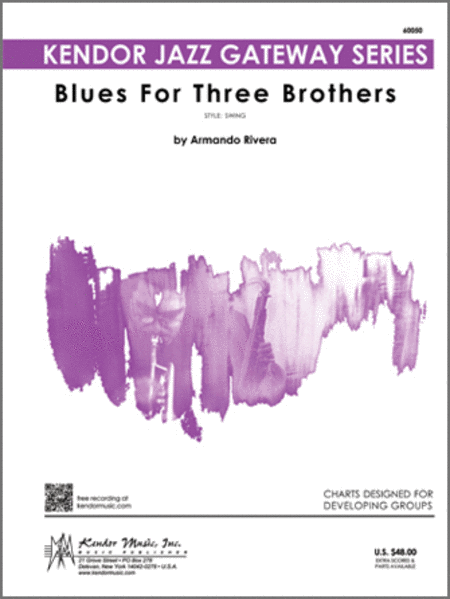 Blues For Three Brothers