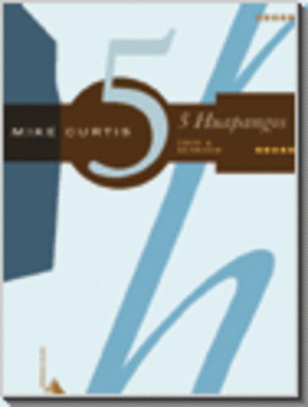 5 Huapangos (oboe & bassoon)