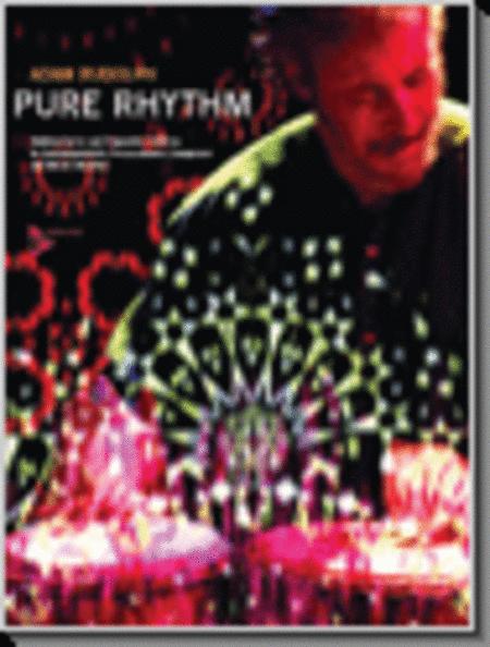 Pure Rhythm (book & 2 CDs)