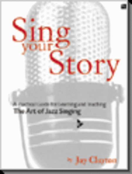 Sing Your Story (book & CD)