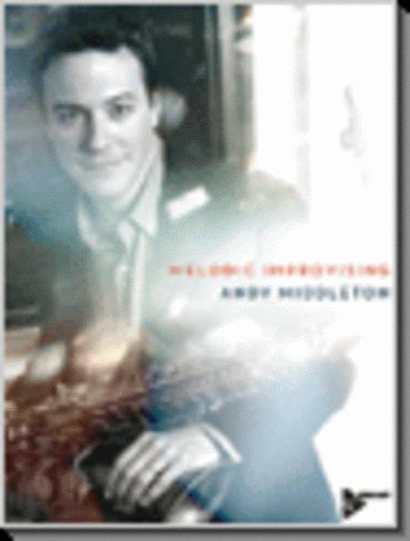Melodic Improvising (book & CD)