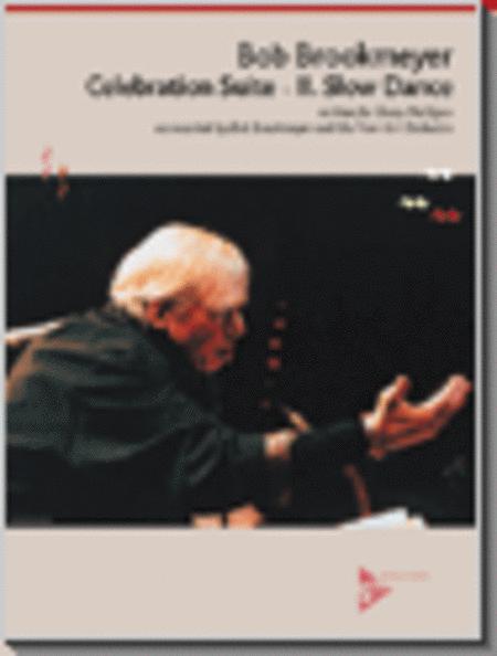 Celebration Suite - II. Slow Dance