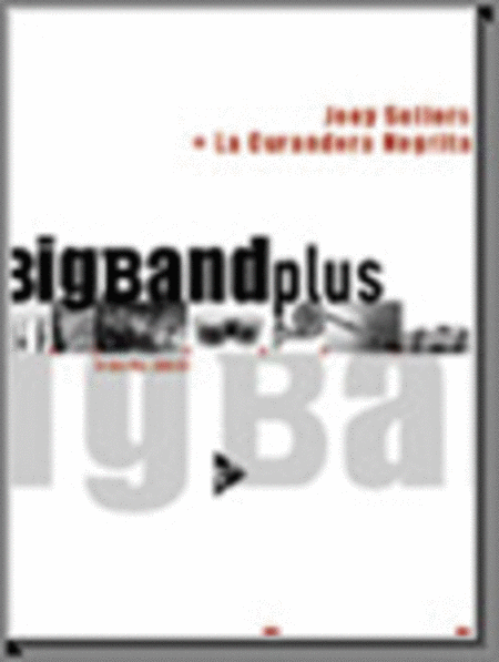 La Curandera Negrita (with full recording CD)