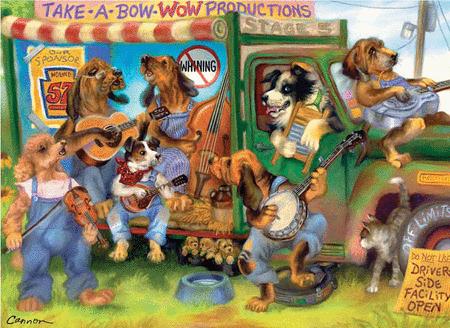 Dog Gone Bluegrass