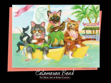Catamaran Band