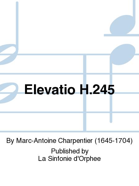 Elevatio H.245