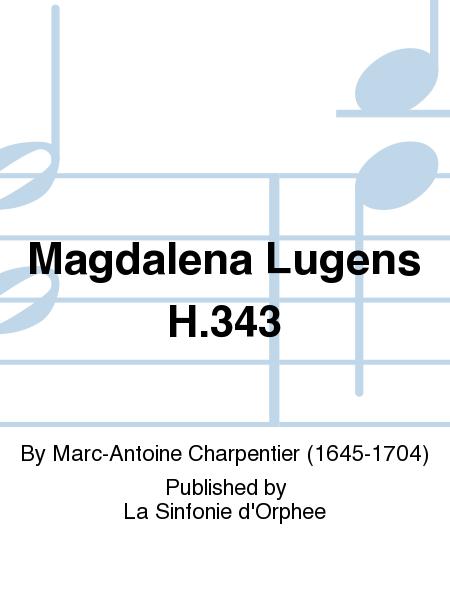 Magdalena Lugens H.343