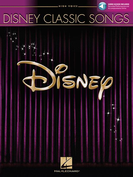 Disney Classic Songs