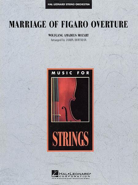 Marriage of Figaro Overture