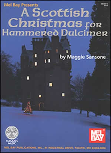 A Scottish Christmas for Hammered Dulcimer