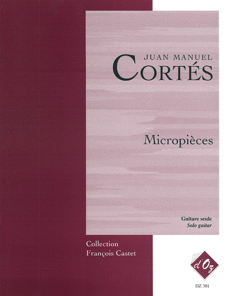 Micropieces
