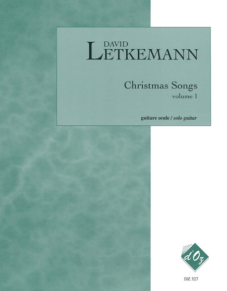 Christmas Songs, Volume 1