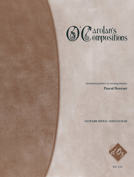 O'Carolan's Compositions