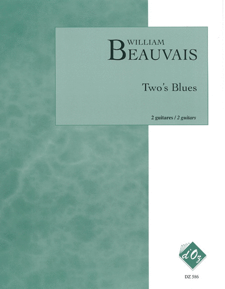 Two's Blues