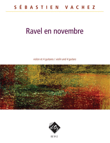 Ravel en novembre