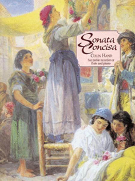 Sonata Concisa