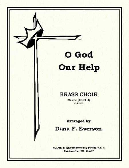 O God Our Help