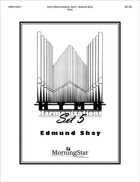Hymn Harmonizations, Set 5
