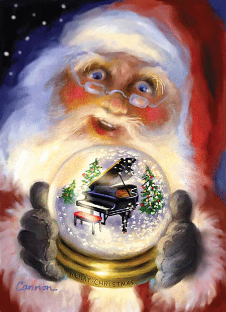 Keepsake (Piano)