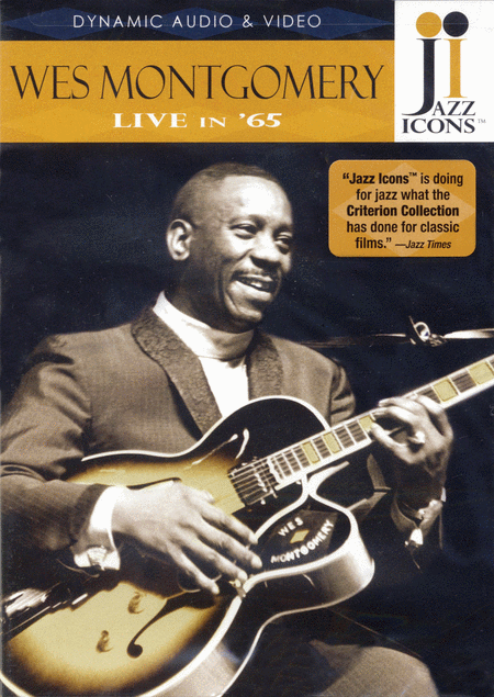 Wes Montgomery - Live in '65