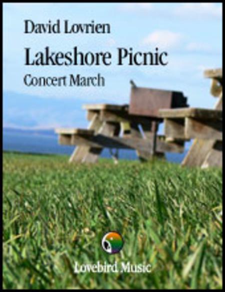 Lakeshore Picnic