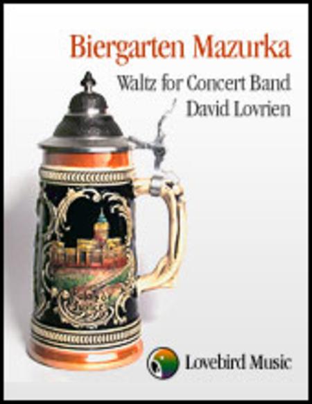 Biergarten Mazurka
