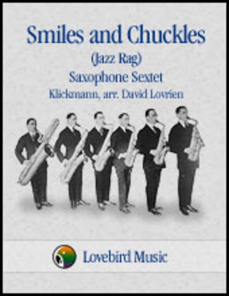 Smiles and Chuckles (Jazz Rag)