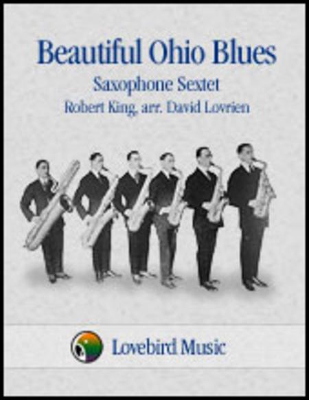 Beautiful Ohio Blues