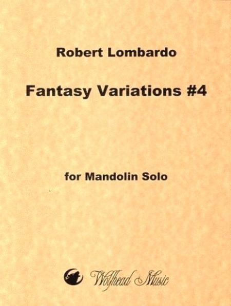 Fantasy Variations #4