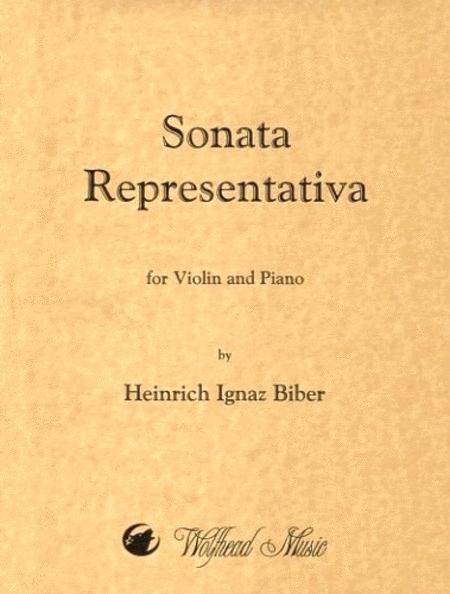 Sonata Representativa