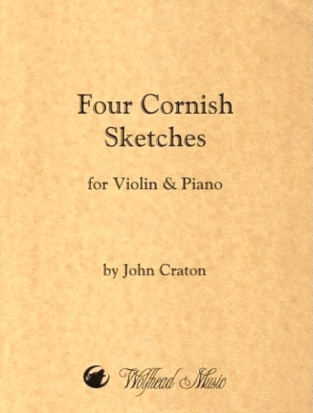 Four Cornish Sketches