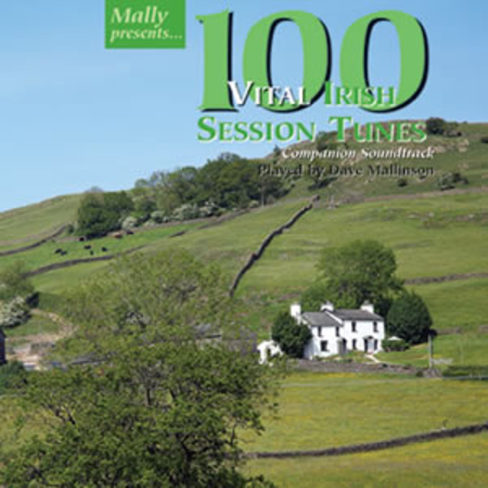 100 Vital Irish Session Tunes