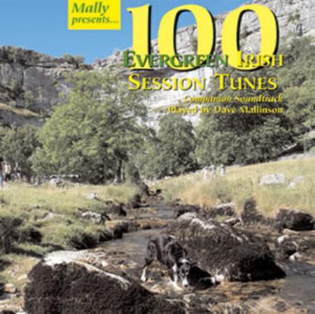 100 Evergreen Irish Session Tunes