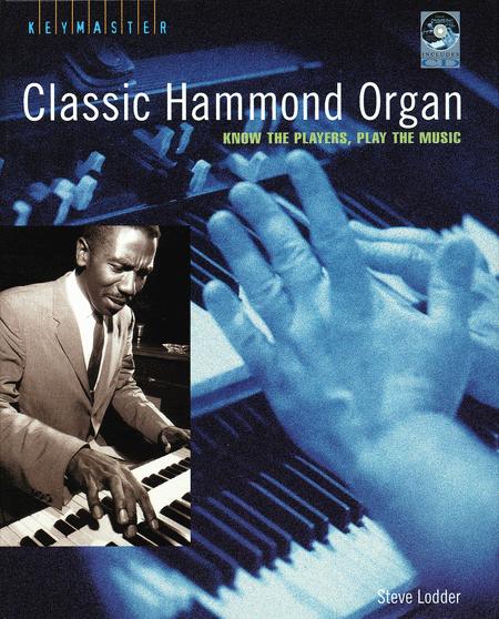 Classic Hammond Organ