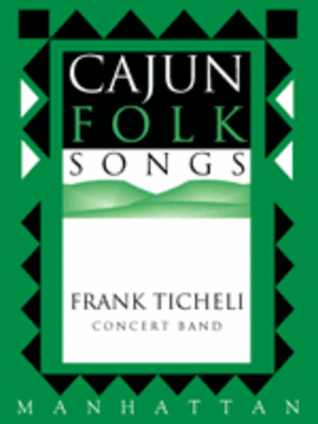Cajun Folk Songs