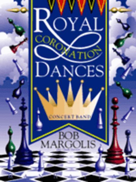 Royal Coronation Dances