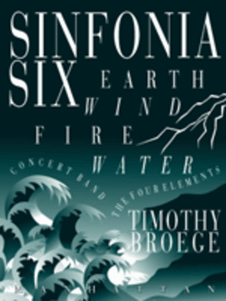 Sinfonia VI: The Four Elements