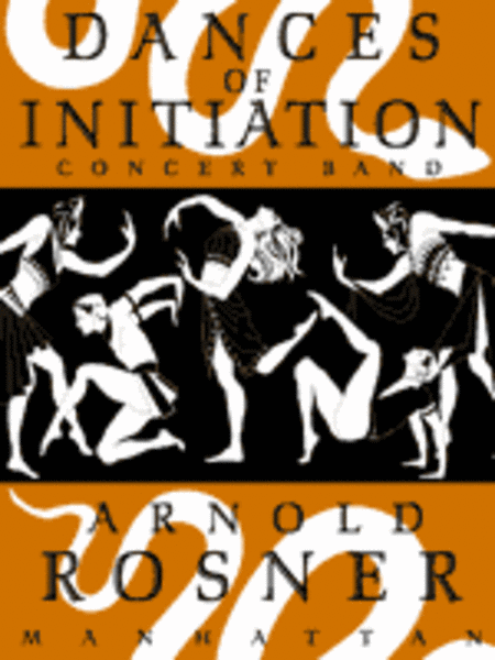 Dances of Initiation