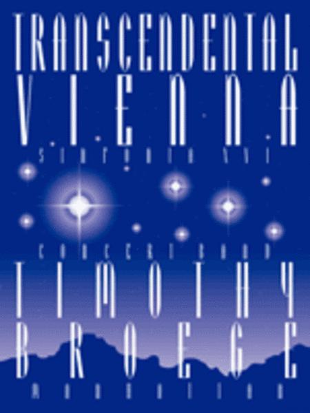Sinfonia XVI: Transcendental Vienna