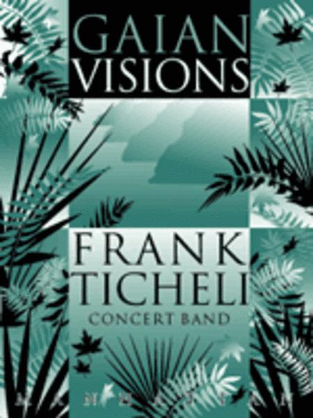 Gaian Visions