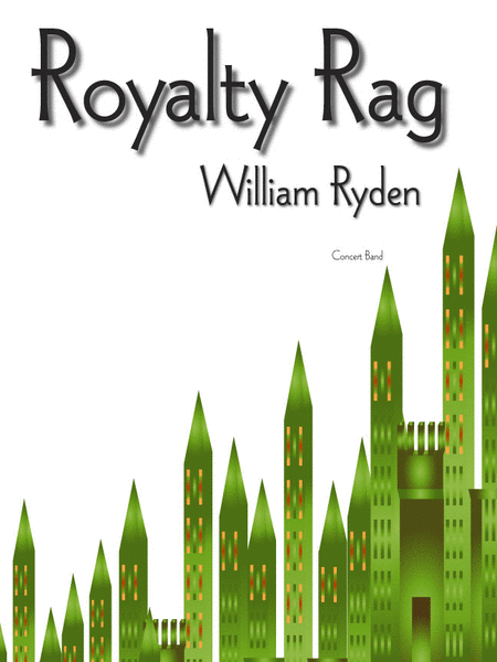 Royalty Rag