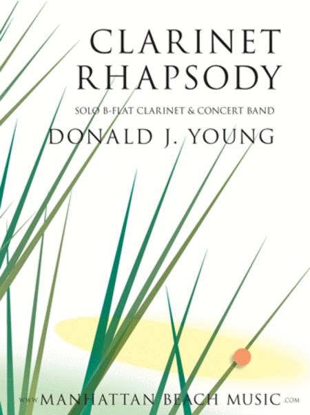 Clarinet Rhapsody